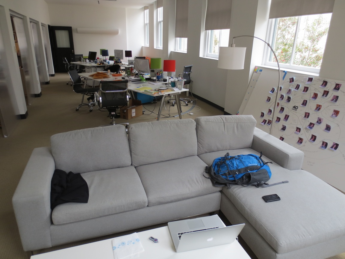 4.0 Schools coder couch and office