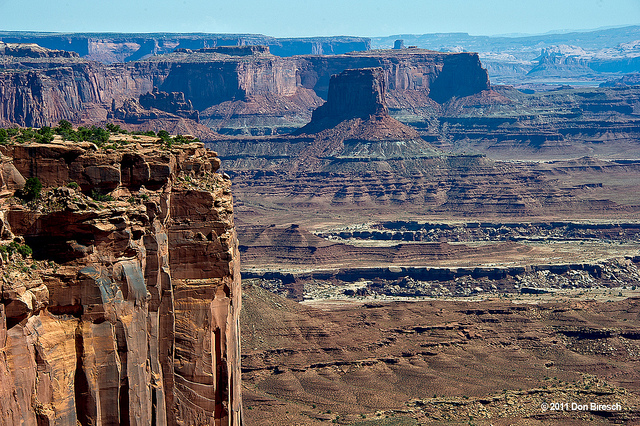 Canyon Lands National Park - Moab, Utah